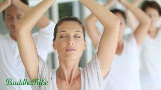 Yoga Meditation Music, Yoga Music for Exercise, Chakra Music, Instrumental Meditation Music ☆BT5