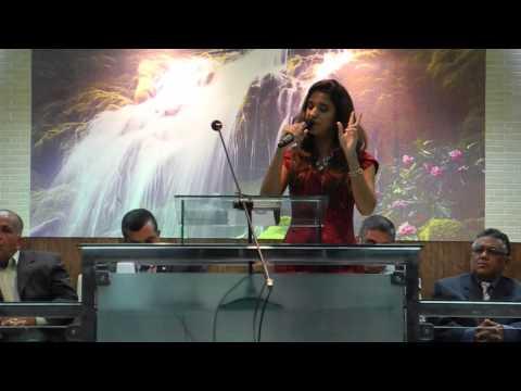 Amanda Souza - Ao findar o Labor desta Vida