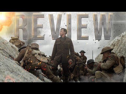 1917 Movie Review (I Got To See It Early!)