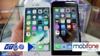 iPhone7 nhái bán tràn lan ở TP HCM | VTC