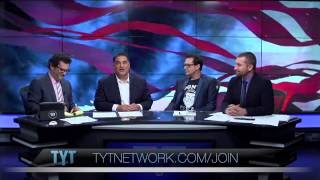 Make The Young Turks Stronger By Becoming A Member Today!