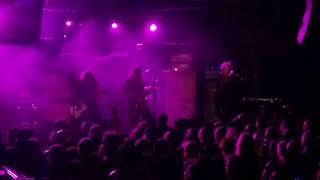 Corrosion of Conformity - Intro - The Luddite - Live