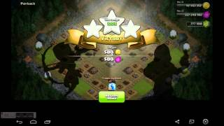Clash of Clans Fastest Raid Ever