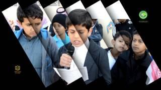 فعاليات مدارس الرواد بخميس مشيط