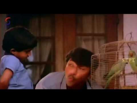 Oru Kiliyen From Movie Poovizhi Vasalile