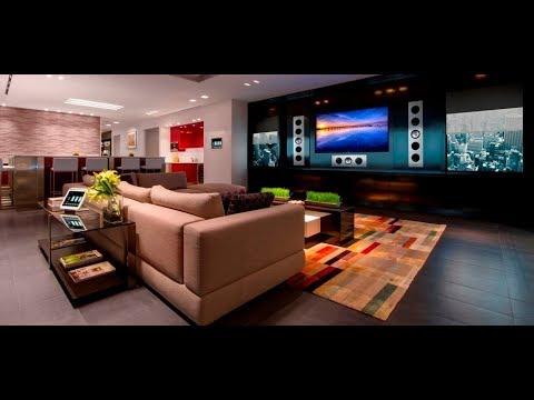 Future Smart Homes..!!
