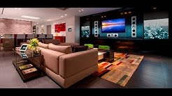 Future Smart Homes..!! Technology you won't Believe.!!!