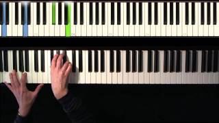 Chamber, Lambert, piano