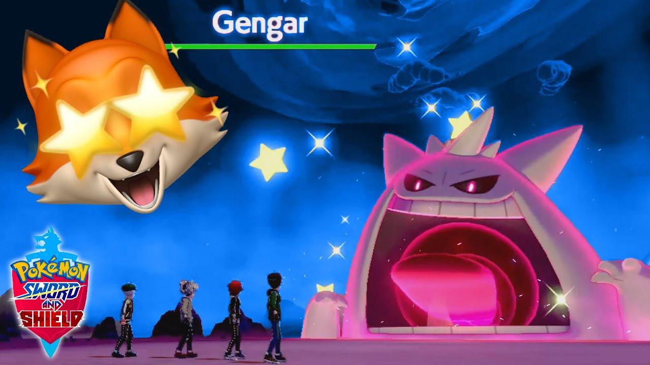 Download I GOT MY SHINY BACK!! (Pokemon Sword + Shield)