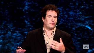 Hod Lipson on Programmable Matter: Shape of Things to Come
