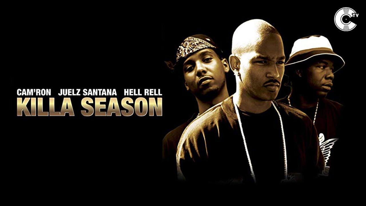 Download Cam'ron - Killa Season