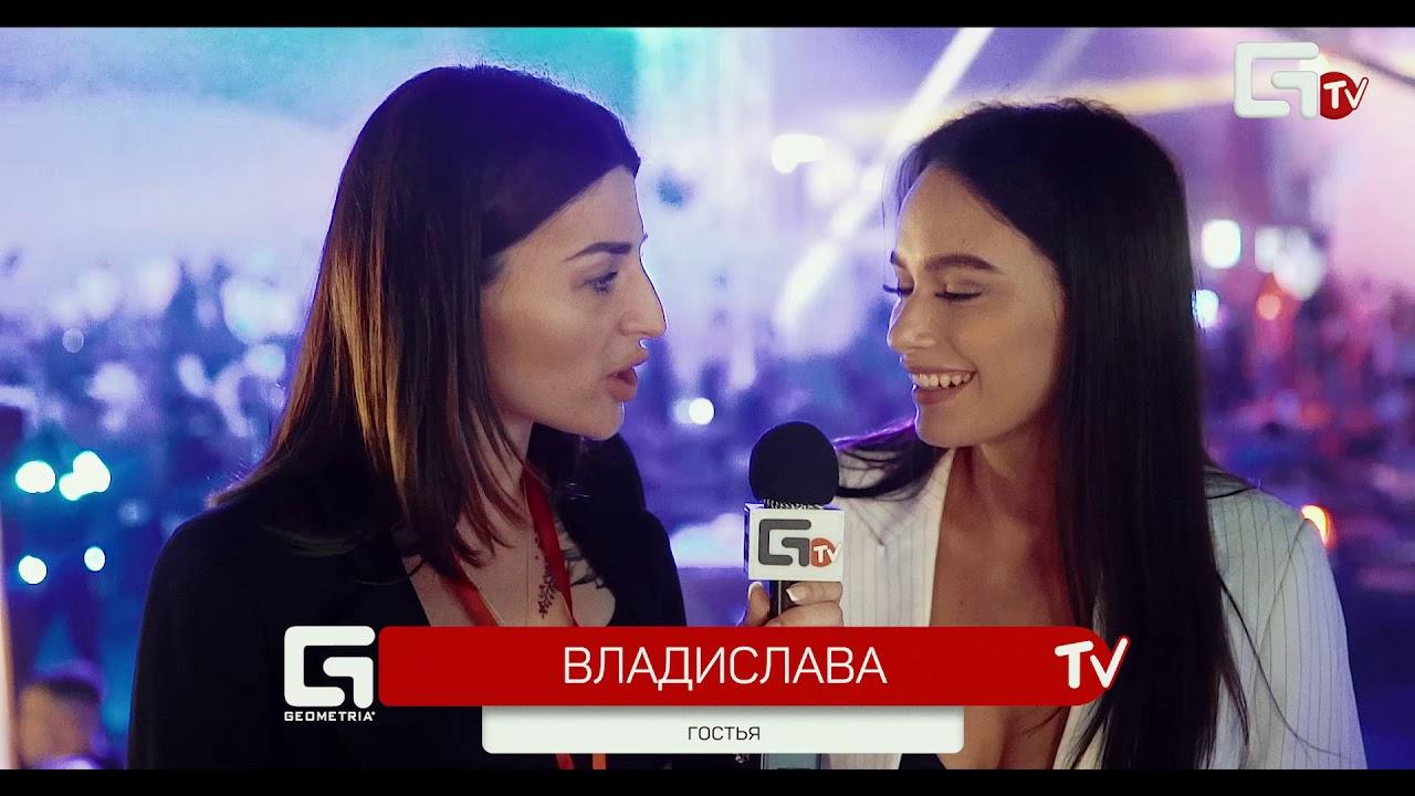 """Открытие сезона 2018 в """"Aqua Dance Beach Club"""". День 2."""