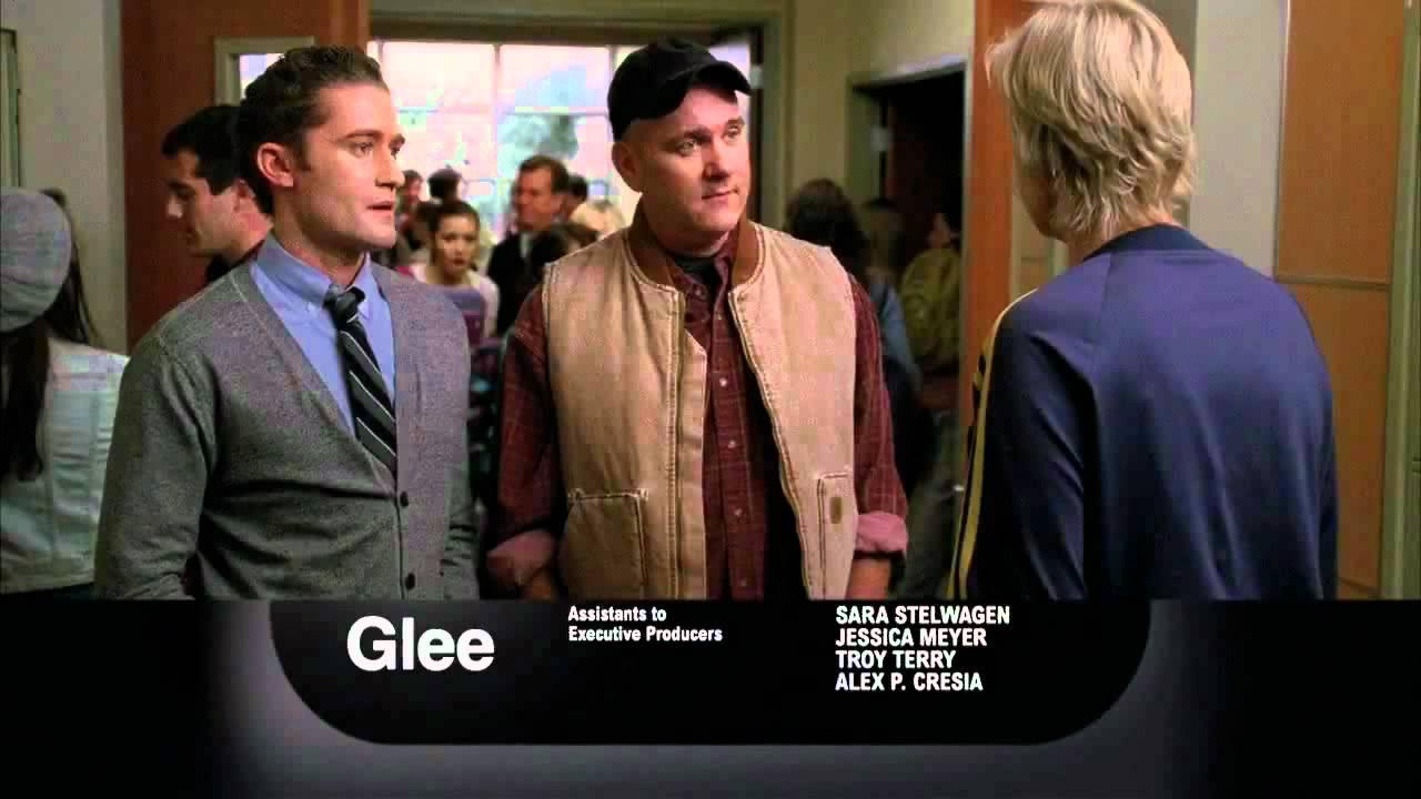 Glee Season 3 Episode 4