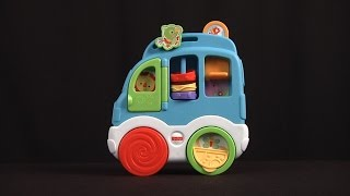 Animal Friends Discovery Car from Fisher-Price