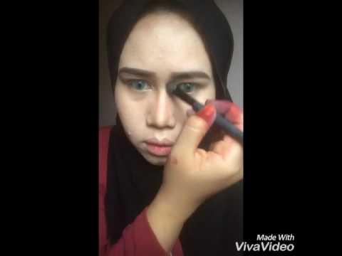 tutorial-makeup-murah