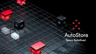 AutoStore : Space Redefined