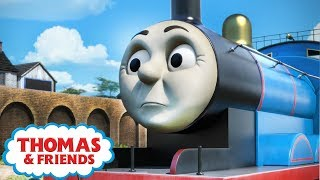 An Engine of Many Colours | Thomas & Friends | Trains for Children | Train Song | Moonbug for Kids