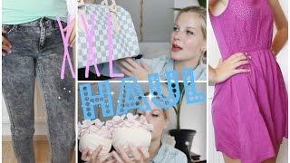 XXL Haul I Dresslink,Primark,H&M,Oasap Thumbnail