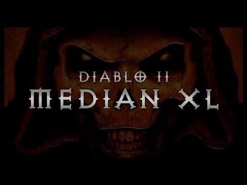Diablo 2: Median XL Trailer