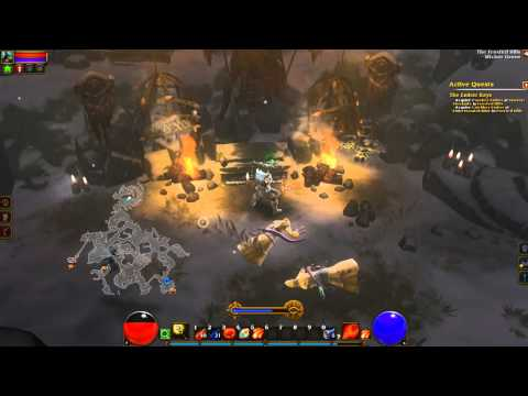 Game Recommendation: Torchlight II  