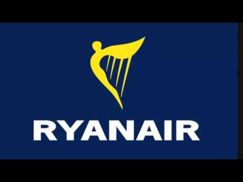 Ryanair welcome song