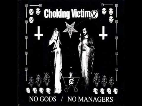 Choking Victim - Sweet dreams (clear version)