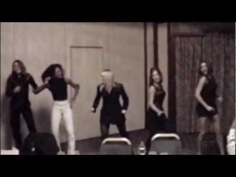 (HD) Spice Girls ; Giving You Everything [Part 1/6]