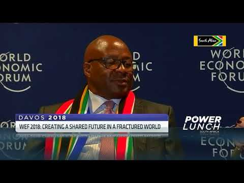 Brand South Africa CEO on investing in South Africa