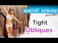 Bikini Obliques Workout   Rebecca Louise