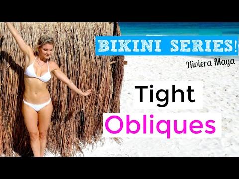 9f8a985fe15 Bikini Obliques Workout | Rebecca Louise - YouTube
