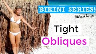 Bikini Obliques Workout | Rebecca Louise