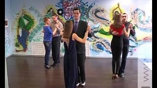 «Уроки танцев». Танго(В танго, которое раньше считалось исключительно мужским, смешались мотивы испанских, марокканских и креоль..., 2014-04-08T12:43:16.000Z)