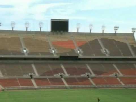 World Cup 2010 venue profile - Peter Mokaba Stadium, Polokwane