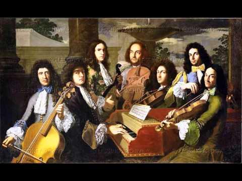 """Мадригал"" А.Волконский Early Baroque Music"