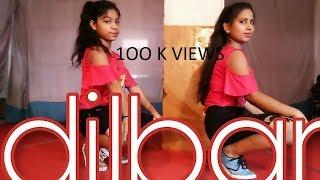 Dilbar | Satyamev jayate | Neha Kakkar | dance video