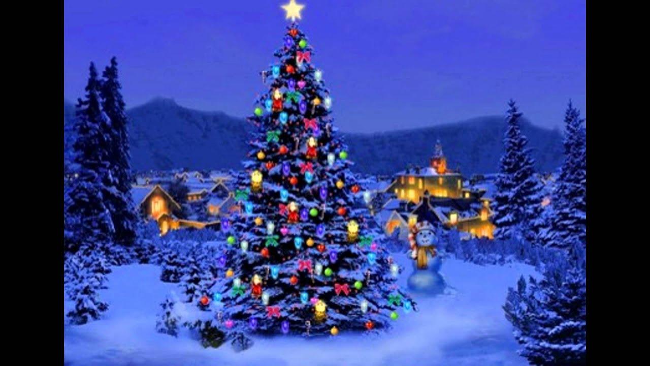 O Christmas Tree (Instrumental) - YouTube