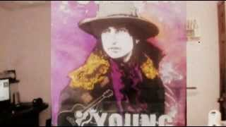 FOREVER YOUNG    (COVER)    Bob Dylan 1974