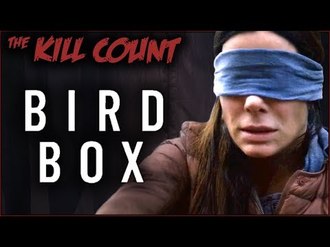 Bird Box (2018) KILL COUNT