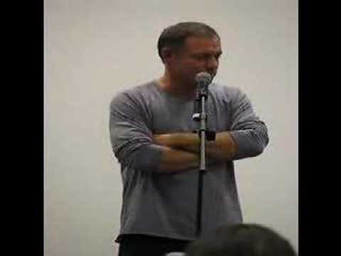Fredric Lane at the ChicagoCon...3