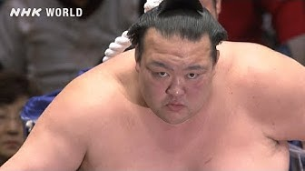 Kisenosato: The 72nd Yokozuna - GRAND SUMO