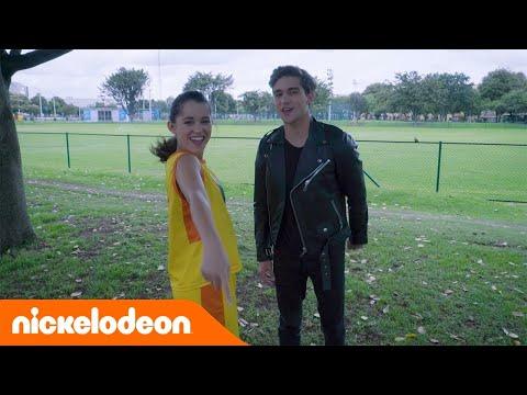 Noobees | Video Clip y Canción Oficial | Latinoamérica | Nickelodeon en Español letöltés