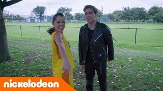 Noobees | Video Clip y Canción Oficial | Latinoamérica | Nickelodeon en Español
