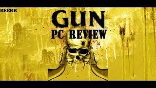 GUN PC review