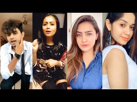 Hook Up Song Tiktok   Student Of Year 2   Neha Kakkar, Jannat, Aashika, Avneet