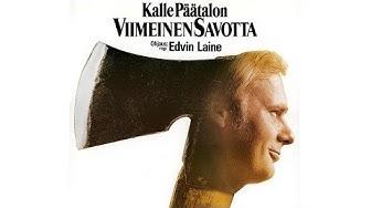 Viimeinen savotta (1977) Trailer