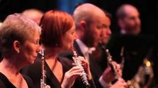 Brahms Symphony No. 2 in D Major, Opus 73 Allegro con spirito by NACO