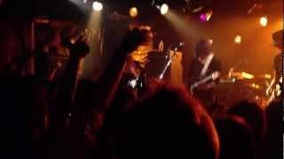 HaKU LIVE 「Karman Line」@大阪 2012/7/11