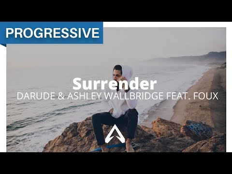 Darude & Ashley Wallbridge feat. Foux - Surrender Mp3