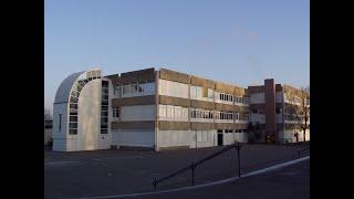 Confinement - Collège du Fort