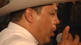 Luis lozada el cubiro en vivo parte 1